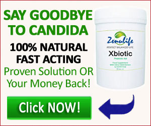 Anti Candida